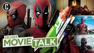Deadpool Doesn't Need an R Rating According to David Leitch - Movie Talk