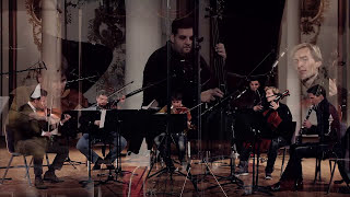 The Philharmonics - Fascination Dance (official New Years Concert EPK 2012 video)