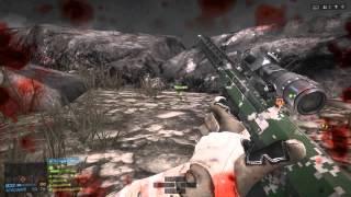 Battlefield 4 Multijugador - Asalto - China Rising - Español