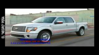 Watch Beto Quintanilla 4 Camionetas video