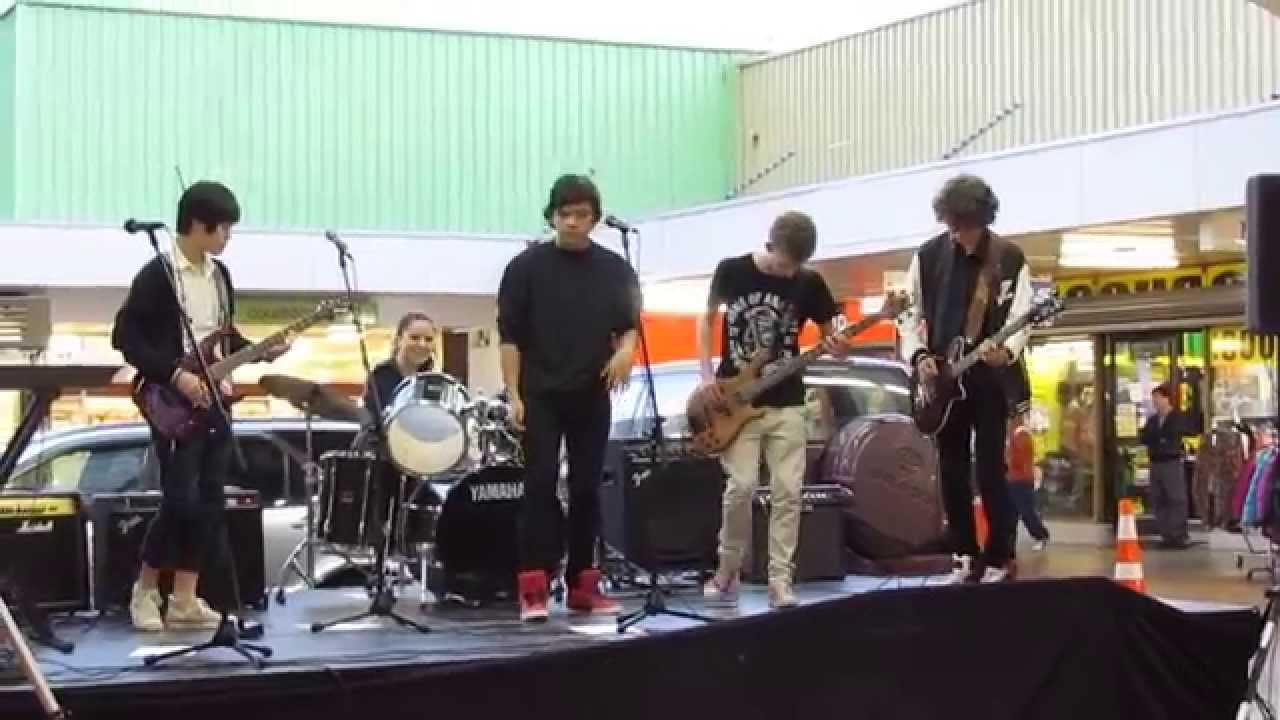 sex Taiko drums