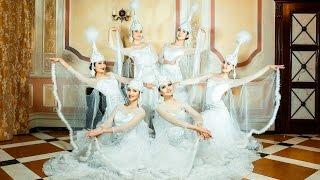 """Вывод Невесты """"Акку"""" [Naelle Art-Ballet]"""