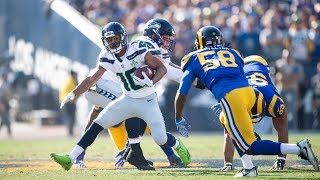 Week 10: Seahawks at Rams Recap