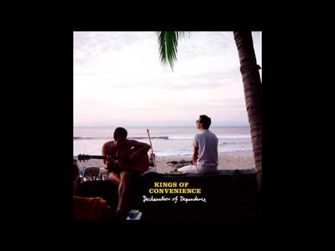 Music video Kings Of Convenience - Power Of Not Knowing