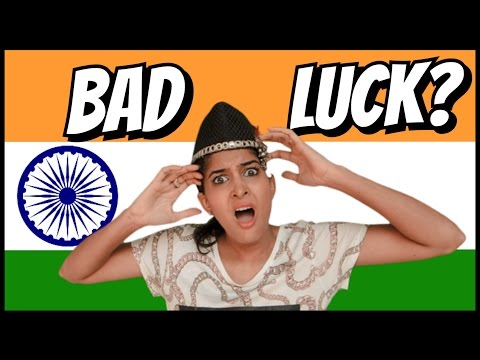 Types of BIZARRE Indian Superstitions and the last one will Blow your Mind |Rickshawali