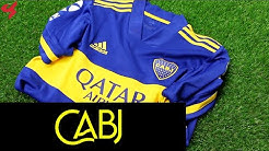 Adidas Boca Juniors 2020 Home Jersey Unboxing + Review from Subside Sports