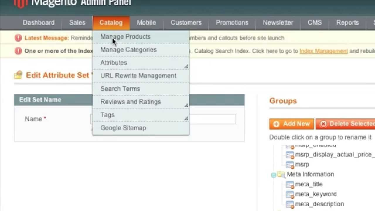how to add configurable product in magento
