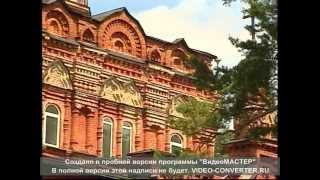 Свято-Смоленская Зосимова пустынь часть 1