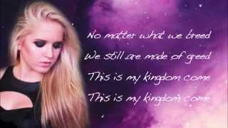 Macy Kate - Demons (Imagine Dragons) Lyrics