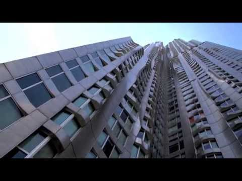 ULI Case Studies - New York by Gehry at 8 Spruce Street