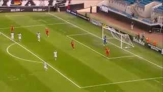 Corinthians 2 x 1 Bayer Leverkusen - Melhores Momentos - Amistoso na Florida Cup 2015