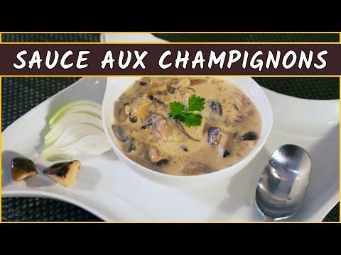 recette-de-la-sauce-aux-champignons