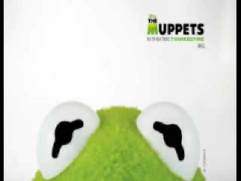 el-gran-arcoiris-los-muppets-soundtrack-pelicula-latino-rafael-cazares