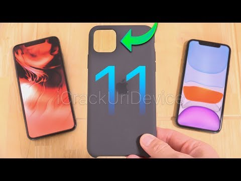 iPhone 11 Pro Max Case - Unboxing & Review: Cameras are HUGE!!