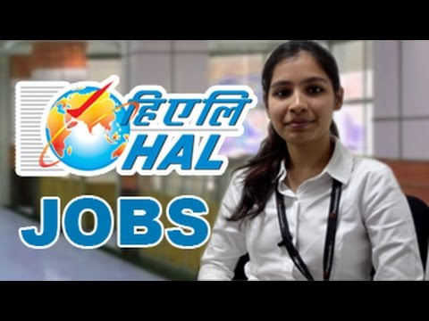 HAL Recruitment NotificationJobs at Hindustan Aeronautics Ltd HAL – Govt jobs & Employment