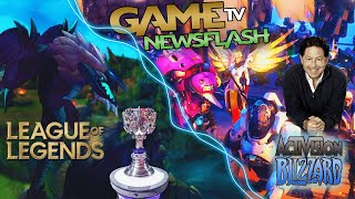 Game TV Schweiz - 10. Juni 2020 | Game TV Newsflash