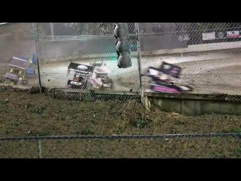 Deming Speedway Aug. 24th