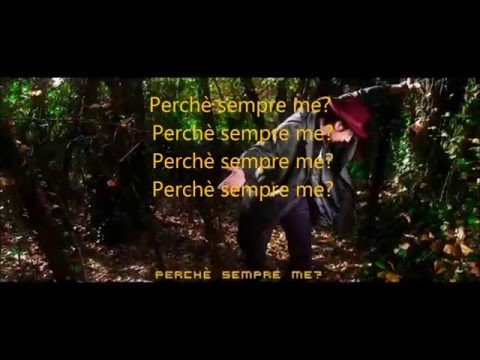 Ghali-Sempre me (official lyric video)