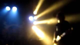 Killerpilze - Der moment, 11/01/10, Berlin