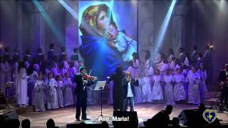 Mãe Santíssima » Música Legionária