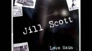 Jill Scott - Love Rain (Album Instrumental)