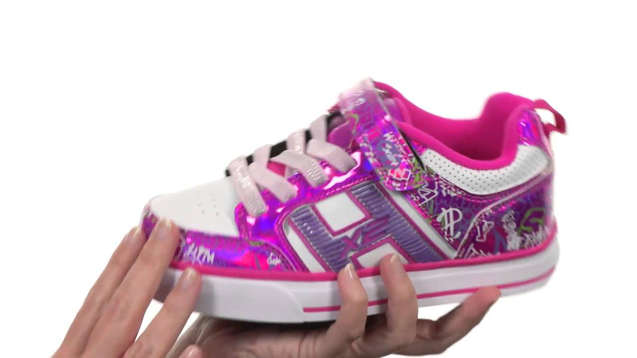 4b58191c2df4e Heelys Bolt Plus X2 Lighted (Little Kid/Big Kid/Adult) SKU:8479683
