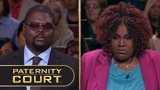 Woman Says Conception Date Aligns With Time She Cheated (Full Episode) | Paternity Court