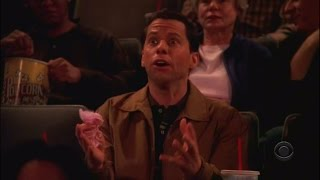 Two and a Half Men - Blow It Out Your Ass! [HD]