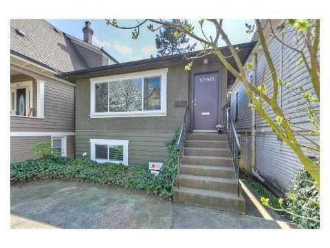 Team Nickerson Open House: 1758 E 4th Ave –Vancouver, BC SOLD