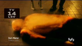 Промо-ролик 8-го эпизода «Тёмной материи»