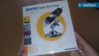 JIusion USB Digital Microscope…