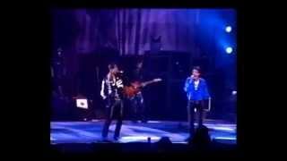 The Rolling Stones ft. Axl Rose & Izzy Stradlin - Salt Of The Earth