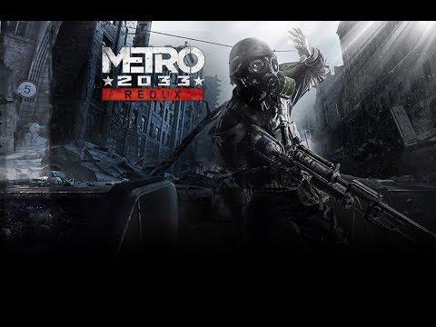Metro 2033 Redux - Кузнецкий мост (12)