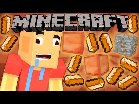 Thumbnail: Why Bronze Doesn't Exist in Minecraft