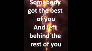 Still In The Dark- Aranda lyrics