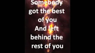 Still In The Dark- Aranda lyrics