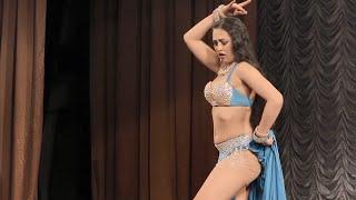Alina Malikova Belly Dancer - عمرو دياب - يتعلموا