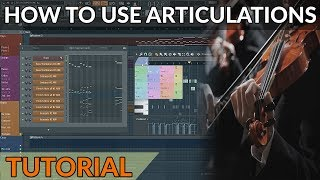 Articulations Explained & How To Use Them To Orchestrate Better