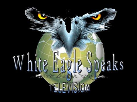 Canupa Gluha Mani (Cante Tenza Lakota Strong Heart Warrior Society) ON White Eagle Speaks