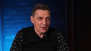 Великий провокатор Александр Невзоров и свободный человек Саша Невзоров