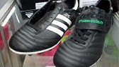 92844f44a3a9 Unboxing adidas Copa Mundial FG - Black Metallic Gold