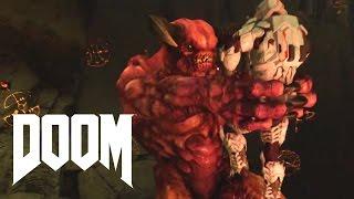 DOOM - Multiplayer Trailer