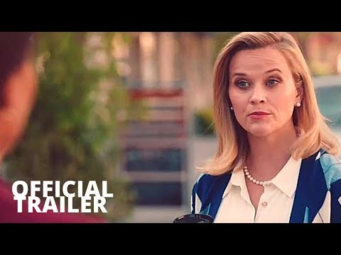 LITTLE FIRES EVERYWHERE Official Trailer (2020) Reese Witherspoon, TV Mini-Series HD