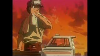 Repeat youtube video Hajime No Ippo - Ending 1 - Yuuzora No Kami Hikouki