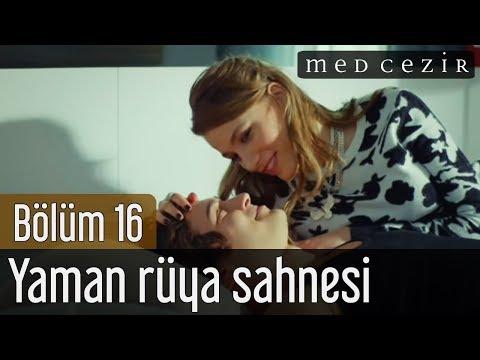 Medcezir 16.Bölüm Yaman Rüya Sahnesi
