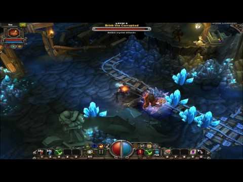 Torchlight HD Review  ElderGeekcom