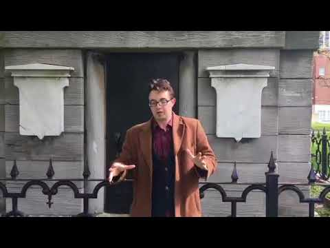 Vlog Post with Adam Selzer