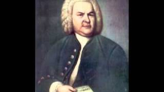 BACH  Chromatic Fantasy and Fugue in D minor, BWV 903  RADEK MATERKA piano Recorded live