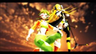 iNSaNiTY Gumi Power Extend feat. Lily V3