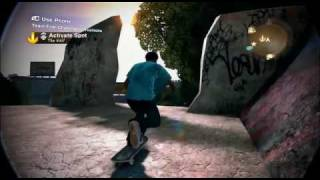 Skate 2 [PS3/360] Review